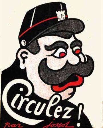 122 Citations 1 Sur La Police Et Les Policiers Société