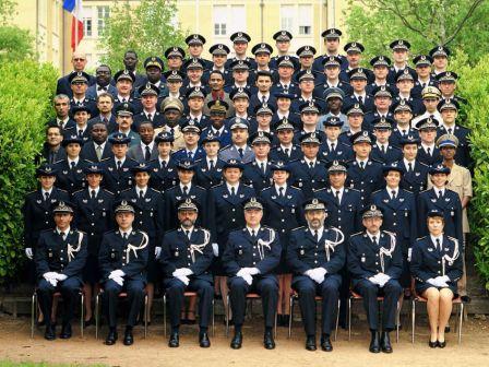 51 me promotion de l 39 ensp 1999 2001 soci t fran aise - Grille de salaire commissaire de police ...